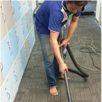 บริษัทรับทำความสะอาด จังหวัดตาก