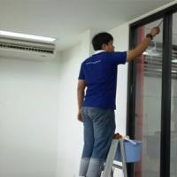 บริษัทรับทำความสะอาด จังหวัดกรุงเทพมหานคร