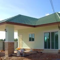รับสร้างบ้าน รับออกแบบบ้าน