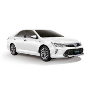 Monthly car rental