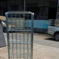 รถเข็นเติมสินค้า Roll cage
