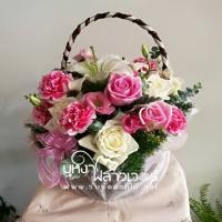 ร้านดอกไม้ พุทธบูชา 36