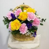 รับส่งดอกไม้