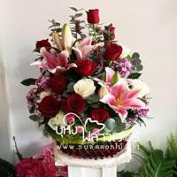 ร้านดอกไม้ กรุงเทพฯ
