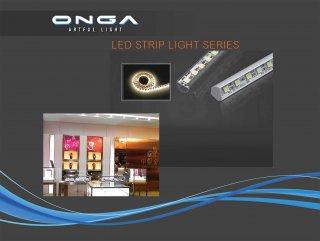 LED Stip Light Series