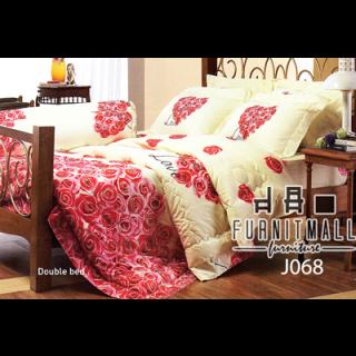 ชุดผ้าปูที่นอน Jessica รุ่น J068