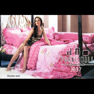 ชุดผ้าปูที่นอน Jessica รุ่น J037