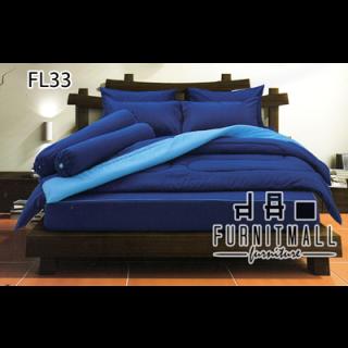 ชุดผ้าปูที่นอน Fair Lady รุ่น FL33