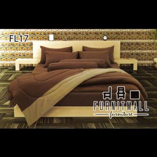 ชุดผ้าปูที่นอน Fair Lady รุ่น FL17