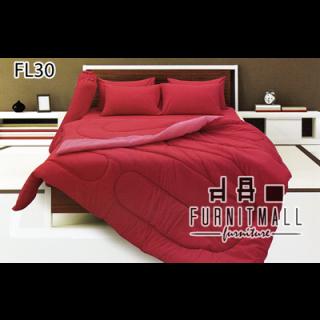 ชุดผ้าปูที่นอน Fair Lady รุ่น FL30