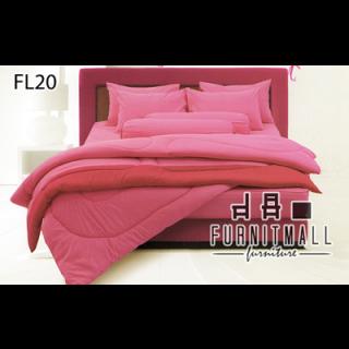 ชุดผ้าปูที่นอน Fair Lady รุ่น FL20