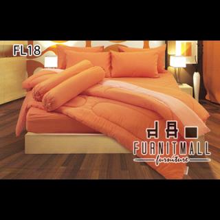 ชุดผ้าปูที่นอน Fair Lady รุ่น FL18
