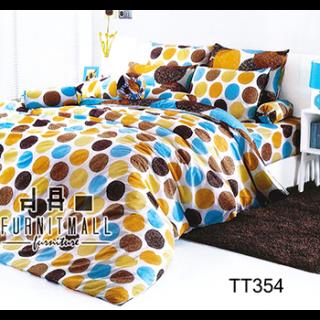ชุดผ้าปูที่นอน TOTO รุ่น TT354