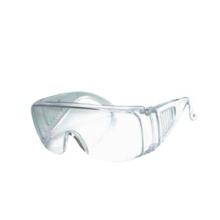 แว่นสำหรับสวมทับแว่นสายตา NS-G-01