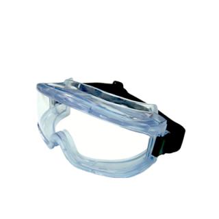 แว่นครอบตากันสารเคมี NS-GG-01