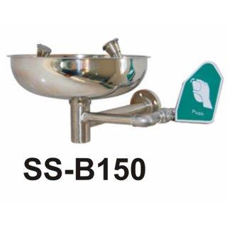 อ่างล้างตาแบบติดผนัง SS-B150