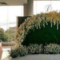บริการรับจัดดอกไม้