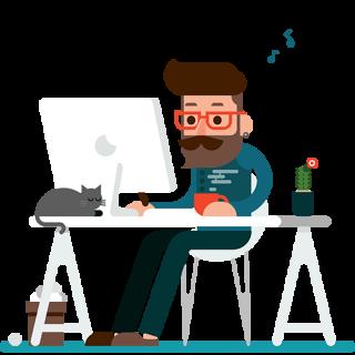 เว็บสำเร็จรูป Me Startup
