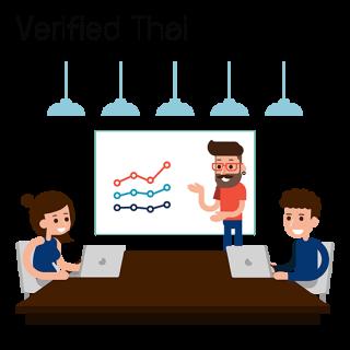 เว็บสำเร็จรูป Verified Thai