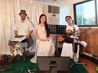 วงดนตรีงานแต่ง กรุงเทพฯ