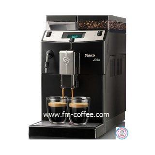 เครื่องชงกาแฟ Saeco Lirika