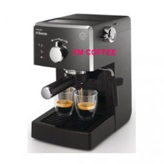 เครื่องชงกาแฟ Philips Saeco Poemia Black