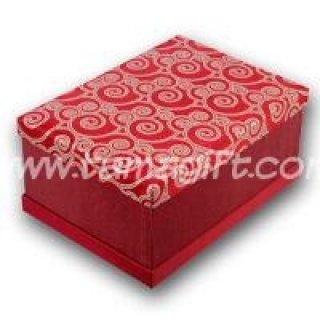 กล่องผ้าไหม