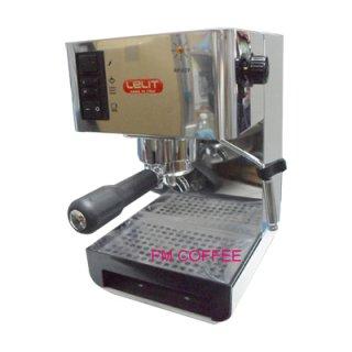เครื่องชงกาแฟ LELIT PL41QE