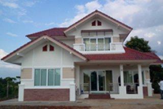 รับสร้างบ้าน 2 ชั้น โคราช