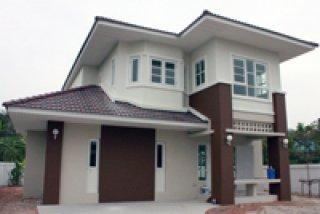 รับสร้างบ้าน 2 ชั้น นครราชสีมา