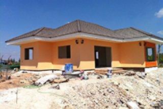 รับสร้างบ้านพักอาศัย นครราชสีมา