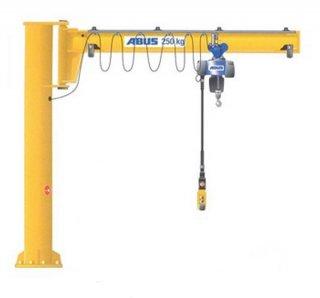 เครนไฟฟ้า ชนิด Jip Crane