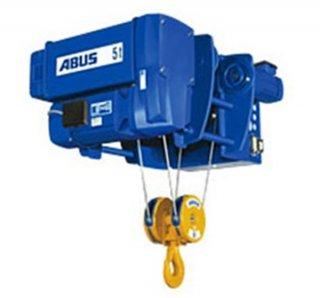 รอกสลิงไฟฟ้า ชนิด ABUS