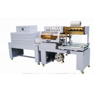 เครื่องซีสและตัดฟิล์ม QL5545-1/BS-D4520