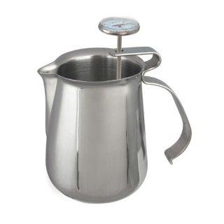 เหยือกทำฟองนม