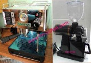 เครื่องชงกาแฟ Delisio Koffee