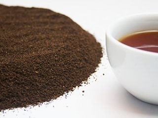 ชาซีลอน Red Tea