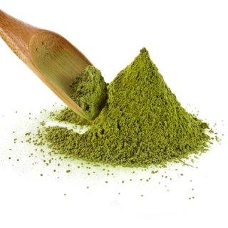 ชาเขียว Green Tea