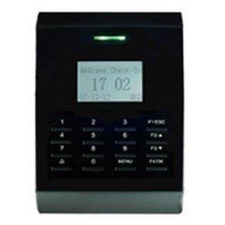เครื่องคีย์การ์ดบันทึกเวลา ZK C200