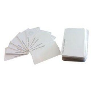 บัตรคีย์การ์ดประหยัดไฟฟ้า แบบบาง