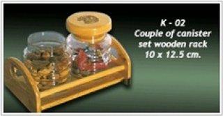 ของใช้ภายในบ้านทำมาจากไม้