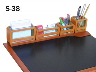 ชุดเครื่องเขียนสำหรับโต๊ะทำงาน