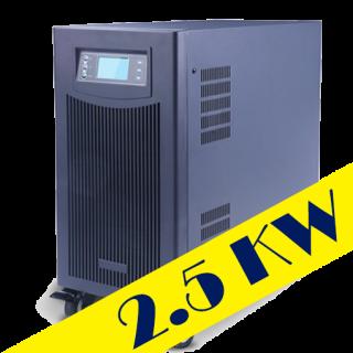 อินเวอร์เตอร์ JFY XPI Series 3KVA (2 5KW)