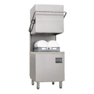 เครื่องล้างจานขนาดกลาง Amika 8XXL