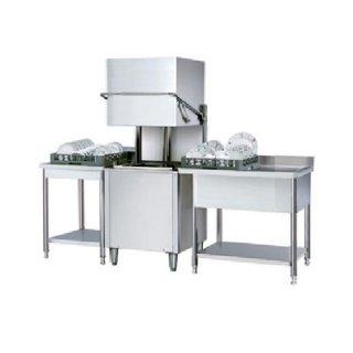 เครื่องล้างจานสำหรับร้านอาหาร