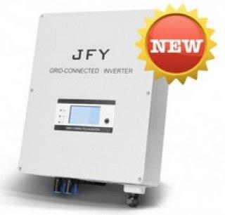 กริดไท อินเวอร์เตอร์ JFY SunSeed 3Kw