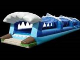 อุปกรณ์สวนน้ำ Blue Cave