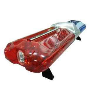 ไฟไซเรนแคปซูล แบบหมุน LED
