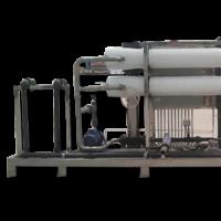 เครื่องกรองน้ำ Spacification