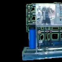 เครื่องกรองน้ำโรงงานผลิตน้ำดื่ม